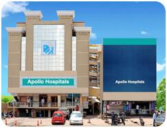 Best Hospital in Ramnagar
